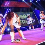 Night of Stars by Ini Edo in Akwa Ibom